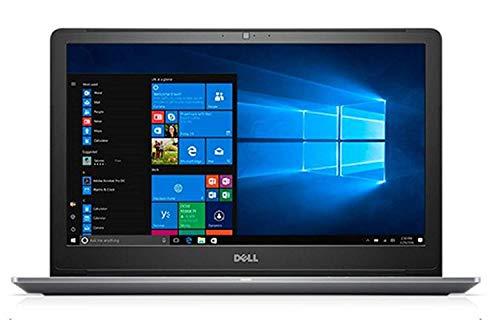 Dell Vostro 15 5568, 2019 Flagship 15.6'' Full HD Anti-Glare Laptop, Intel Core I7-7500U, 16GB DDR4, 1TB SSD, 1TB HDD, 4GB GeForce 940MX WiFi BT 4.2 Backlit Keyboard HDMI 720p HD Webcam Win 10 Pro