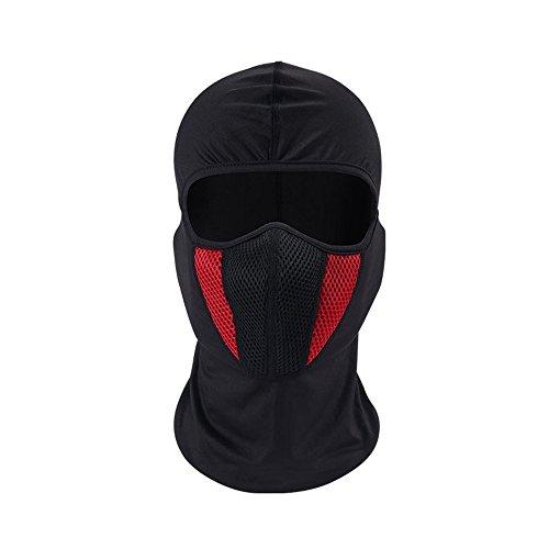 thermal mask - 5