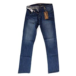 Bullet Blues New Rebel Men's Tapered Jeans Made in USA