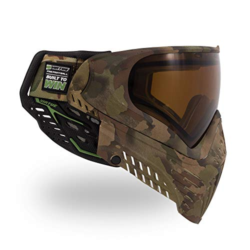 paintball goggles thermal - 3