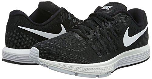 Uomo Grey Nero dark Corsa Da white black Air Zoom anthracite Vomero Nike 11 Scarpe OS04nwq