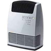 Electronic Ceramic Room White Heater and Warm Air Motion Technology