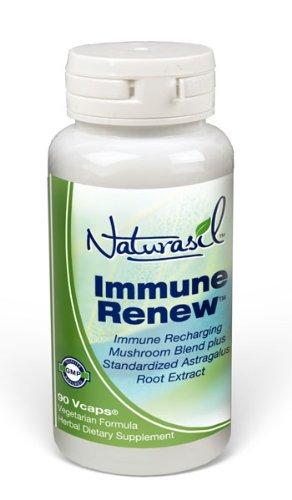 Dermisil immunitaire Renew, 90 Vcaps