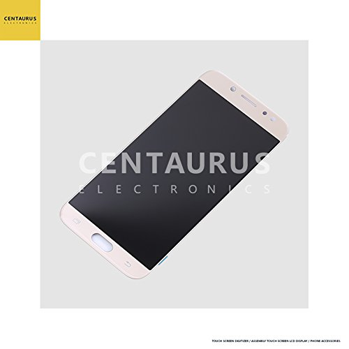 For Samsung Galaxy J7 Pro 2017 SM-J730G J730GM J730F J730DS / Galaxy J7 2017 SM-J730FM J730K 5.5'' LCD Display Touch Screen Digitizer Assembly Replacement by centaurus