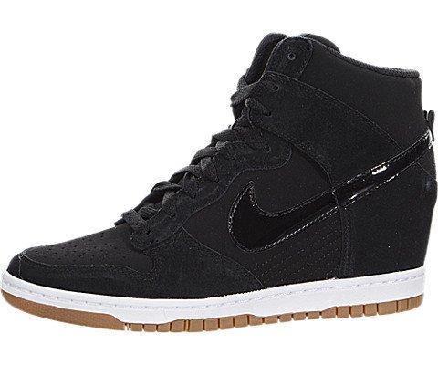 (Nike Dunk Sky HI Essential Womens Fashion Wedge Shoes (9 B(M))