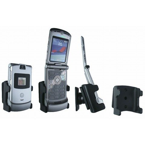 Motorola Razr Cradle - Motorola V3 Cradle with Tilt Swivel