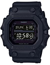 G-Shock GX-56BB Blackout Series Watches - Black / One Size