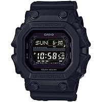 G-Shock GX-56BB - Serie Blackout - Relojes, tamaño único, color negro