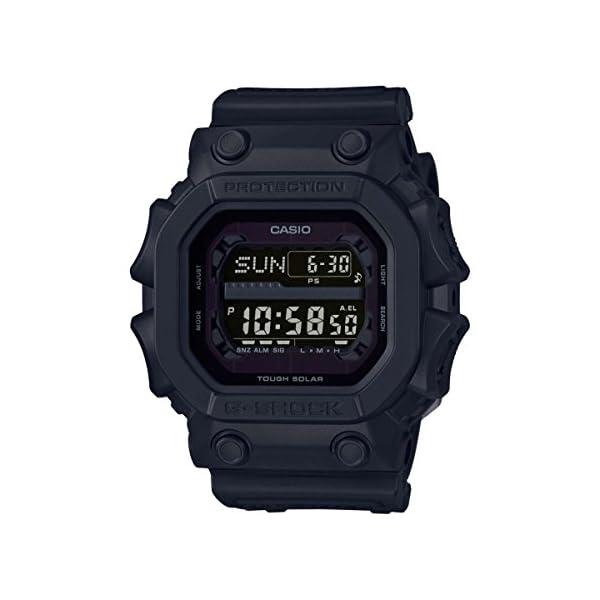 41qpewrtdqL. SS600  - Casio Watch (Model: GX56BB-1)