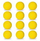 Franklin Sports Foam Golf Balls– Official