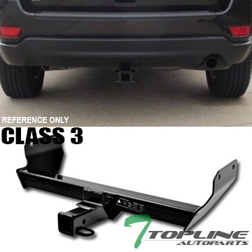 Topline Autopart Class 3 III Black 2