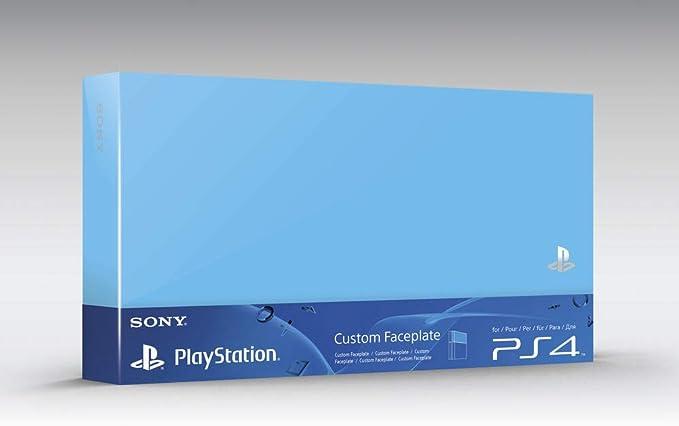 Sony - Carcasa Intercambiable Para Consola Playstation 4, Color ...