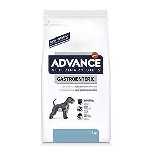 Adavnce Veterinary Diets Gastroenteric – Pienso para Perros con problemas gastrointestinales – 3 kg