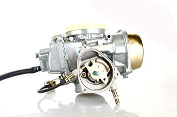 FITS Yamaha Grizzly 600 Carburetor 1998 1999 2000 01 02 YFM 600 YFM600 ATV Carb