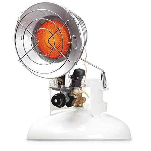 - Sunrite by Mr. Heater SRC15T Single Tank Top Heater
