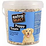 Extra Select Dry Puppy Treats, 1 Litre