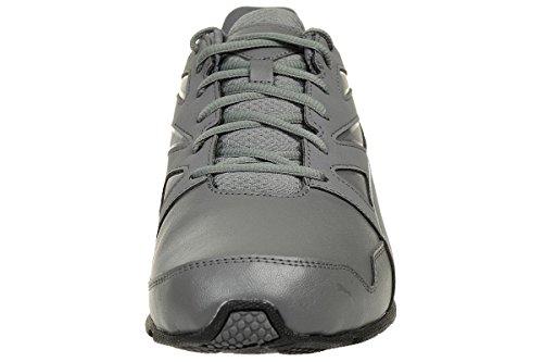 Puma Schuhe Fracture Modern 02 190331 Sneaker Laufschuhe Herren Grau Tazon rZgrXqxw1