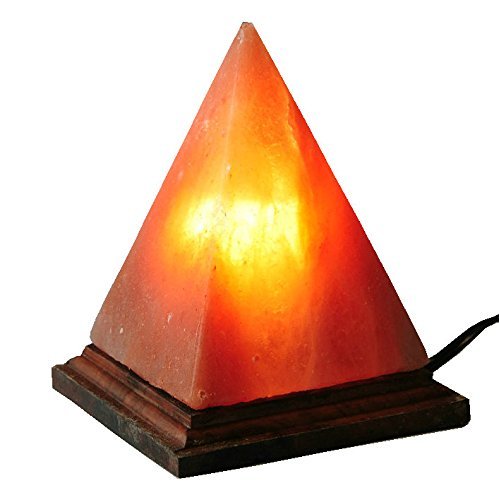 Znz Salt Lamps : 7