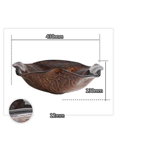 70%OFF BL- 12L bathroom glass wash basin + copper faucet set creative art vintage above counter basin , single basin