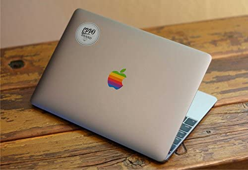 eppo brand Rainbow Multicolour Macbooks product image