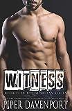 Witness (Guardians) (Volume 1)
