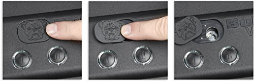 Bulldog Vaults Magnum LED Quick Vault RFID Access & Shelf by Bulldog Vaults (Image #11)