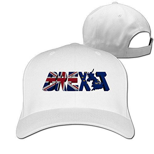 Price comparison product image Male Sport Brexit Hat New Era