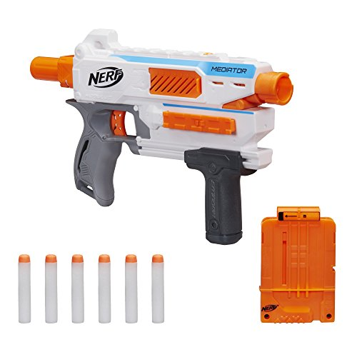 Price comparison product image Nerf Modulus Mediator