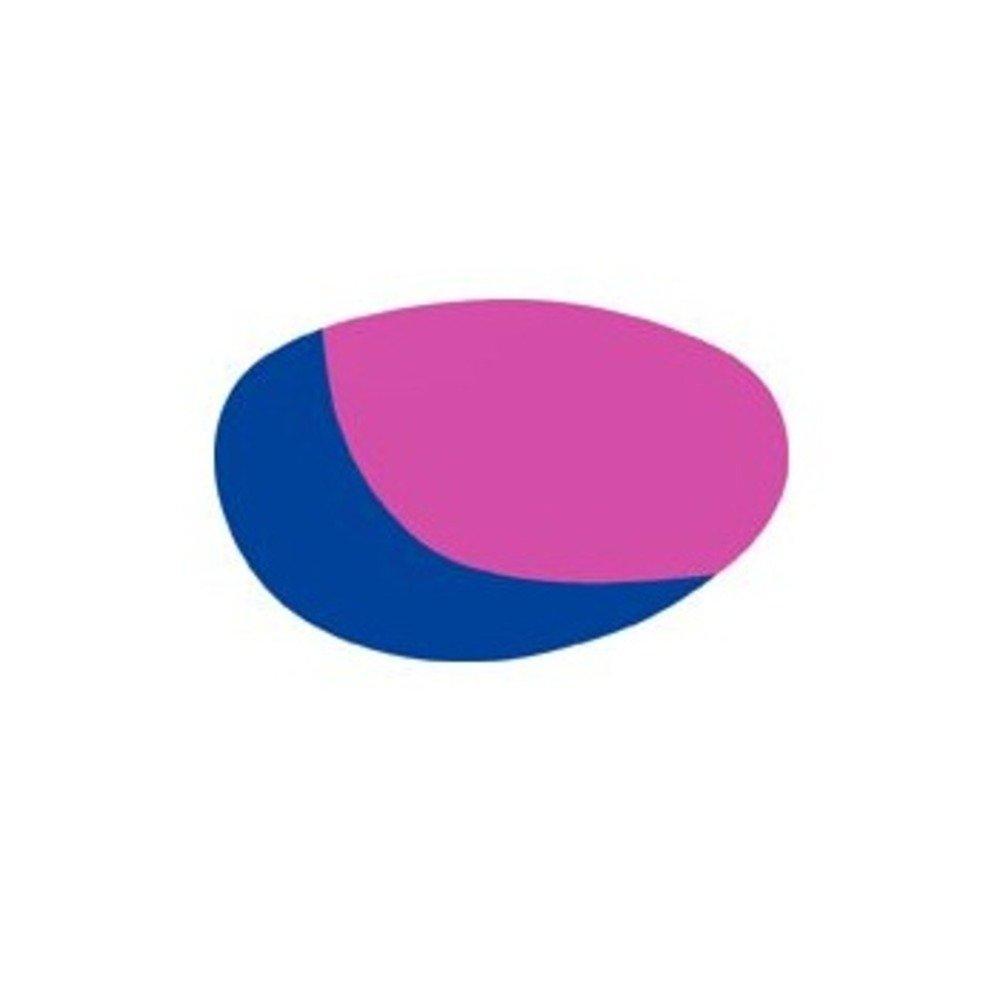 Bolle Bolt Sunglass Replacement Lenses, Rose Blue Oleo AF
