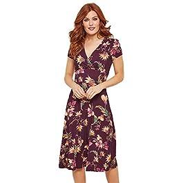 Joe Browns Women's Winter Flowers Dress