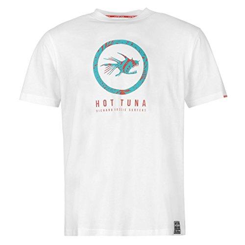 Hot Tuna -  T-shirt - Uomo