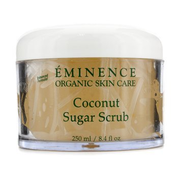 Eminence Coconut Sugar Scrub - 250ml/8.4oz