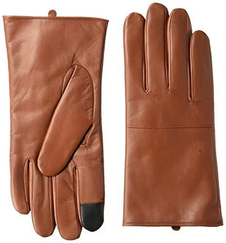 british tan gloves - 2