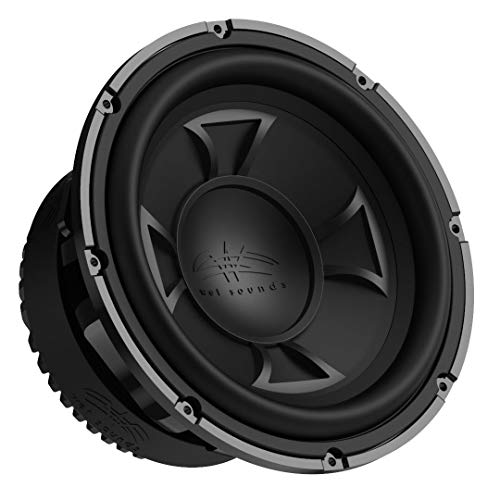 Wet Sounds REVO 12 XXX V4-B Xtreme Performance 12 Inch 4 Ohm Competition SPL Subwoofer ()