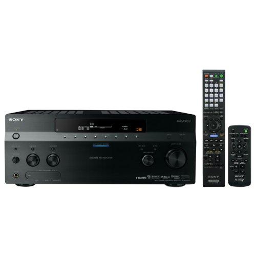SONY マルチチャンネルインテグレートアンプ TA-DA5400ES   B001JTU2MC