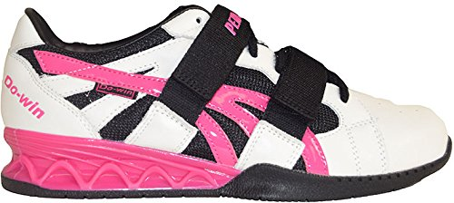 Pendlay Women's 15PWHTPNK - Weightlifting Shoes 10.5 M by Pendlay