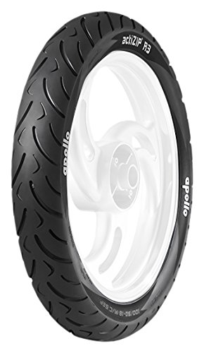 Apollo Actizip R3 100/90-18 Rear Tubeless Bike Tyre
