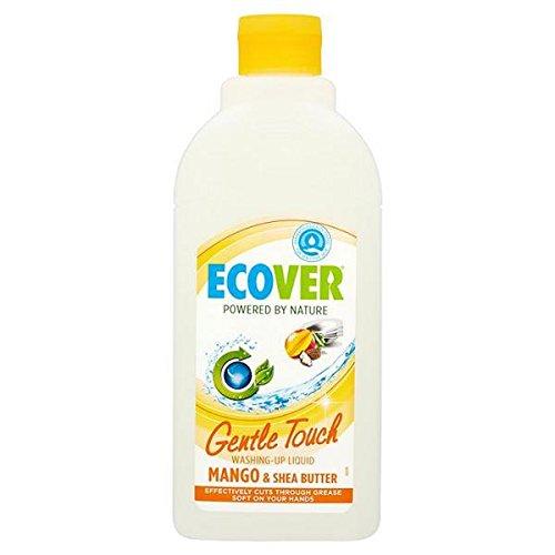 Ecover - Washing Up Liquid Mango & Shea   500ml