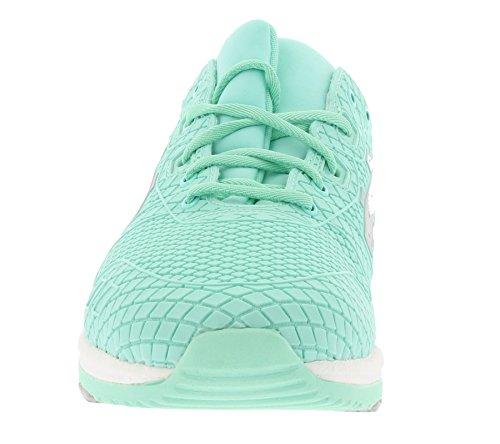 Grey lyte Chaussures Asics Gel Light Evo Mint Adulte Mixte qPn8B