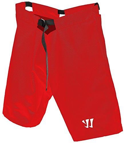 (Warrior Senior Dynasty Shells, XX-Large, Red)