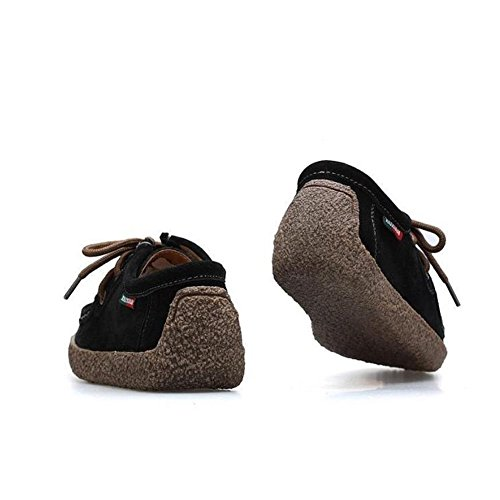 hot sale 2017 YCJUJU Womens Loafers Winter Spring Faux Fur Slip On Flats Shoes
