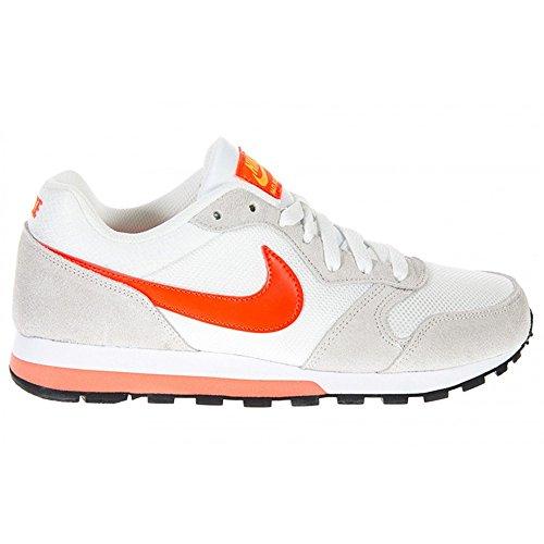 Nike Wmns Md Löpare 2-749869188 Grå