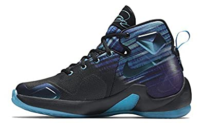 Nike 808709-003 Lebron XIII Blue Purple Youth Basketball Shoes  Buy ... 234ba9d5c448