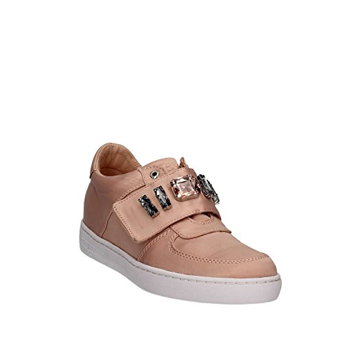Guess Guess FLFLO1SAT12 Mujer Sneakers Nudo Sneakers Mujer Nudo FLFLO1SAT12 ZfqnRgF