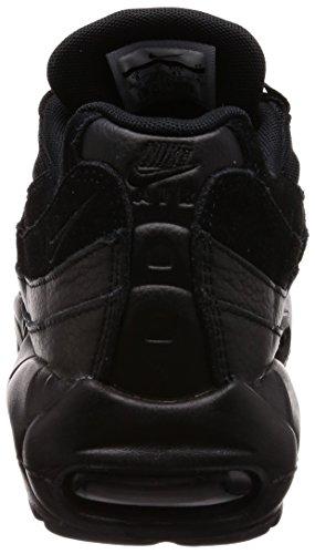 Nero Black Ginnastica NIKE Uomo da Scarpe 95 Black Air Prm 012 Max Black x8Ovq81U