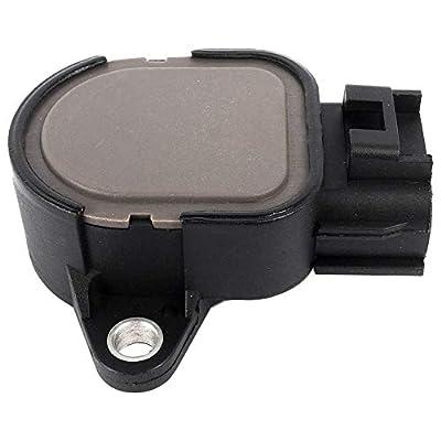 KARPAL Throttle Position Sensor TPS 8945210040 Compatible With Scion xA xB Toyota Celica Corolla Matrix: Automotive