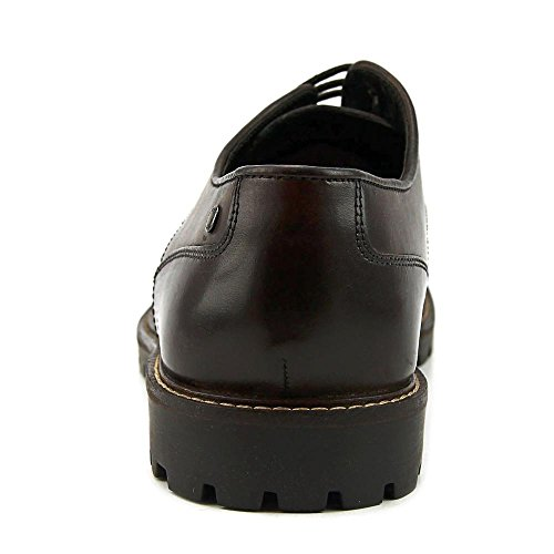 Base London Barrage - Zapatos Hombre Brown
