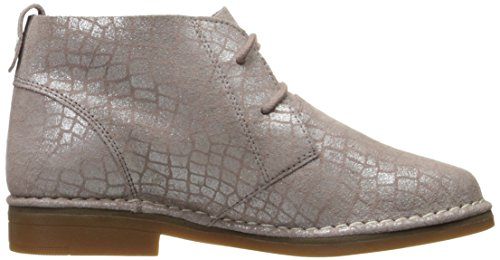 Croco Puppies Suede Hush Metallic Chukka Women's Boots Catelyn CYRA 0UwqzRF