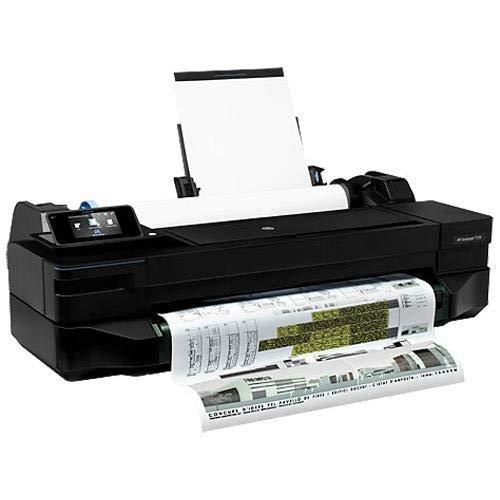(2PX9507 - HP Designjet T120 Inkjet Large Format Printer - 24quot; - Color)