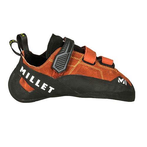 Unisex rust Millet Oxyde Adulto Multicolor De 000 Myo Zapatos Escalada XX18q